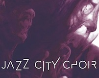 Pulsars - Jazz City Choir
