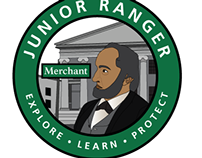 Junior Ranger Illustrations