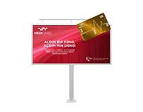 Adv campaign for MediCard
