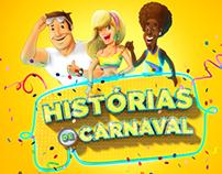Histórias de Carnaval - 2014