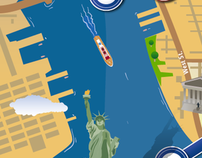 New york game