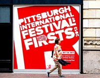 Pittsburgh International Festival of Firsts