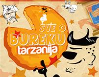 Burek - quaziinfographics