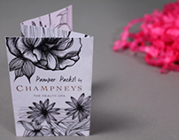 Champneys Health Spa | Pamper Packs