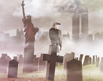 Death of America - Infowars Magazine