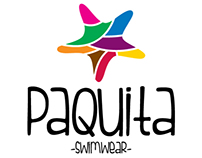 Paquita Swimwear