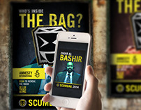 Amnesty International: Who's the Scumbag?