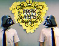 PsychoTypoGraph