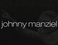 Johnny Manziel 'LIVE FEARLESS'