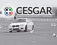 CESGAR Curso de seguridad vehicular