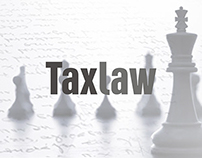 TaxLaw Branding