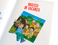 Narciso va in vacanza