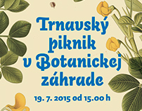 Posters for Trnava