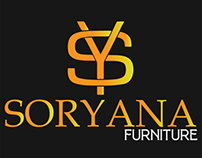 Soryana Logo