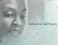 Euphoria Particles Titles Opener