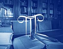 Polyxronhs Tsiridis Law Firm Branding