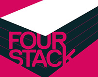 FourStack Visual Identity