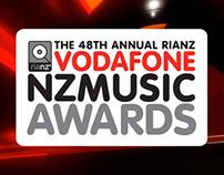 2013 Vodafone NZ Music Awards