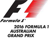 2016 F1 Grand Prix - Albert Park, Melbourne