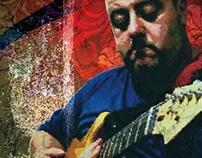 Guitarra Base - Gordo