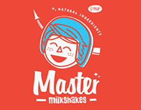 Master Milkshakes