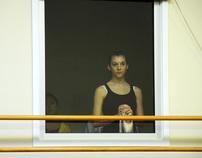 Watching Ballet