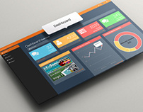 Audience Relationship Management (ARM) Dashboard