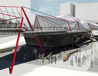 Design 6: Bridging Connections