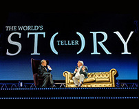BBC Showcase 2014: The World's Storyteller