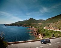 Avis European Driving Guide