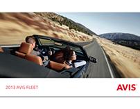 Avis Flip Fleet Guide