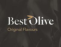 BestOlive ~ Original Flavours