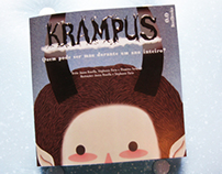 Krampus - Children's Book