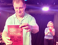 The Upright Citizens Brigade Comedy Improv Manual