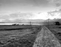 Landscapes. MIRADOR DEL NEUSA/COLOMBIA.
