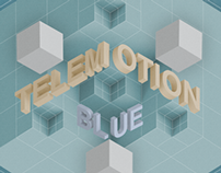 TELEMOTION - BLUE ALBUM