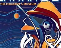 MS Children's Museum Posters