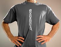 Sixoneight / Branding