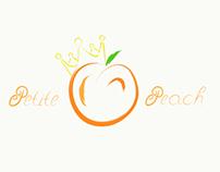 Petite Peach Tech Pack