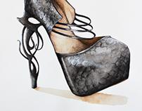 Concept Shoe