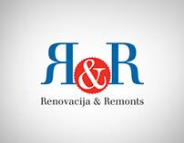 R&R Logotype