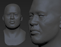 14A3D03 - Zbrush Week