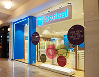 Bupa Optical Strategy and Concept Design