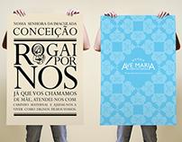 Type Posters - Caruaru Culture