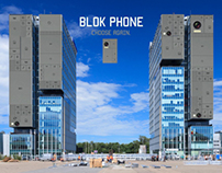 Blok Phone Marketing