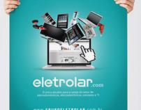 ELETROLARSHOW 2013 - Posters
