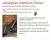 Callaghan Retailers Action
