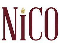 Nico Logo Redesign
