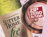 WINE: Sutter Home Fre