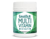 Equalife Multi-Vitamins